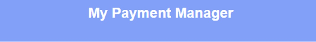 Www Mypaymentmanager Com